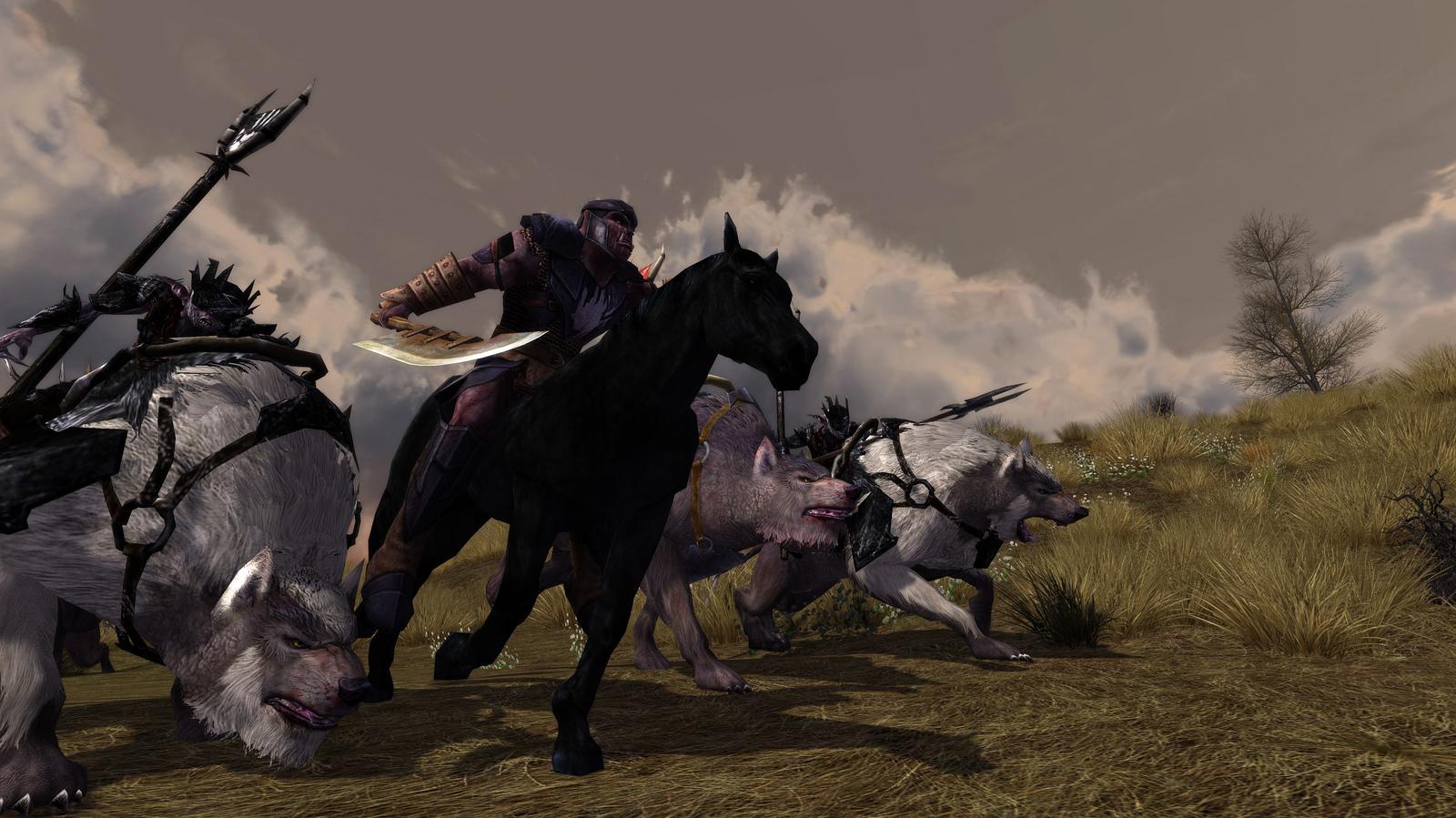 Troupe de Guerre - Rohan