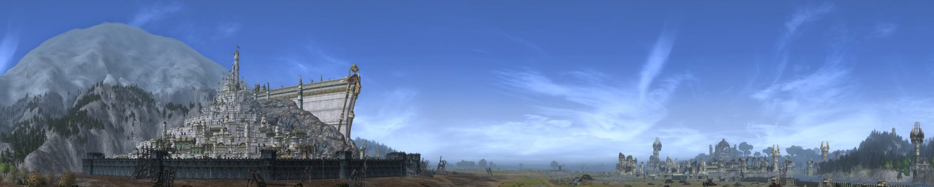 Maintenance des services Lotro